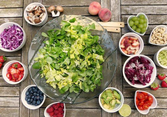 aliment anti inflammatoire