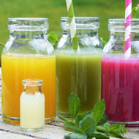 Les aliments anti-inflammatoire